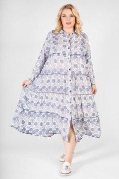 "Платье ""Артесса"" PP56104LIC04"