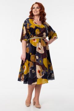 Платье П4-4463/1