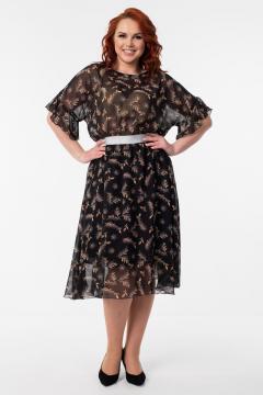 Платье П4-4460/1
