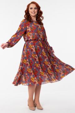 Платье П5-4462/5