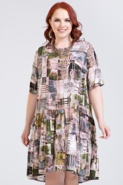"""Платье """"Prima Linea"""" 5126"""