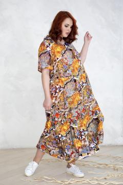 """Платье """"Prima Linea"""" 5136"""