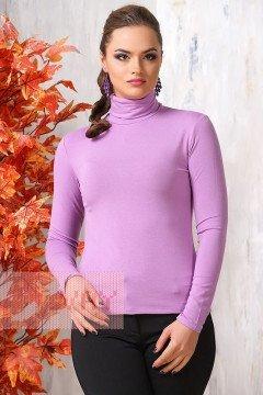 Блуза ВК-20 (Сиренево-розовый)