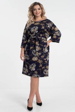 """Платье """"Wisell"""" П4-4590/11"""