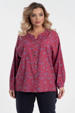 """Рубашка """"Wisell"""" М5-4643/3"""