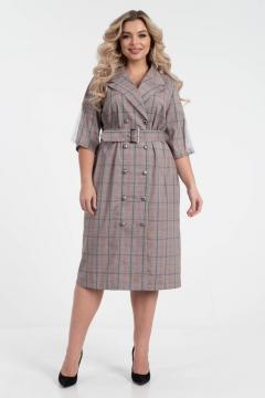 """Платье """"Wisell"""" П3-4663/1"""