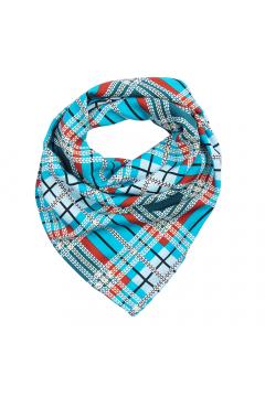 Платок текстильный #A 660_2 48781-2(1)