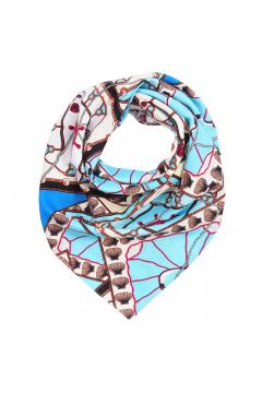Платок текстильный #A 660_2 31059-1(1)