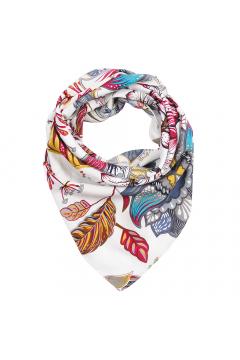 Платок текстильный #A 660_2 49230-2(1)