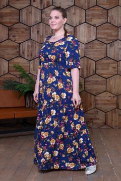 """Платье """"Мона"""" 1434-057"""