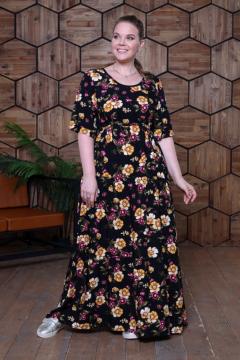 """Платье """"Мона"""" 1434-073"""