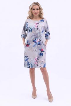 Платье П4-4774