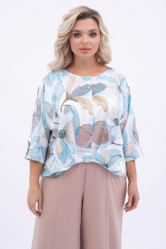 Блуза М4-4784/1