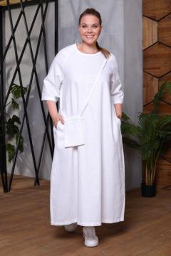 """Платье """"Лагуна"""" 1595-001"""