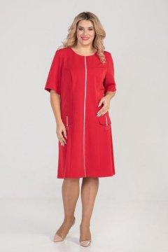 "Платье ""Luxury Plus"" 930 (Красный)"