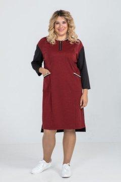 "Платье ""Luxury Plus"" 933 (Красный)"