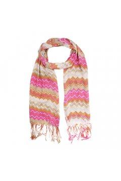 Палантин текстильный, # PP 1509-6109