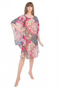 Туника текстильная, # B 1015-3273