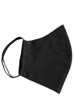 Набор защитных масок 0010 5 шт. (Черный)