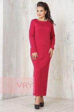 Платье женское 3327 (Азалия)