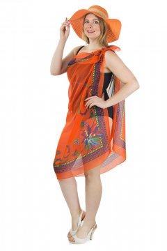 Парео текстильное, # 39-3r