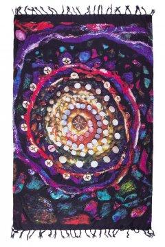 Парео текстильное, # P 01-6828