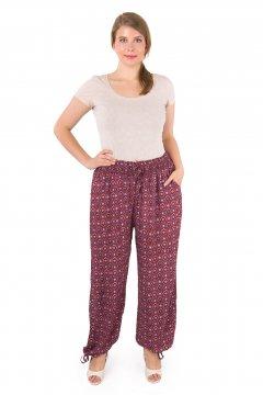 Брюки текстильные,# B 1117-6869