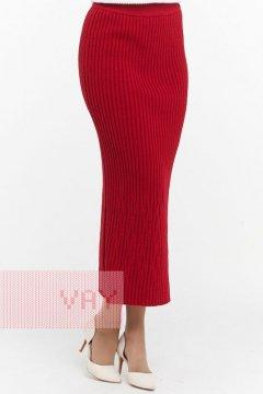 Юбка женская 5027 (Красный)