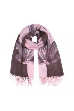 Палантин текстильный, # P 2576 5-11