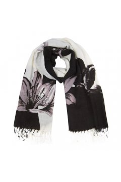 Палантин текстильный, # P 2576 5-7