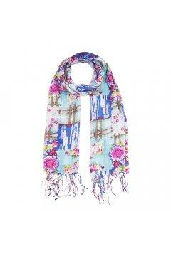 Палантин текстильный, # PP 1510 7-3
