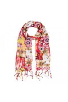 Палантин текстильный, # PP 1510 7-4