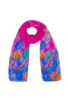 Палантин текстильный, # PC 2142 3-2