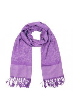 Палантин фиолетовый P 1820-46