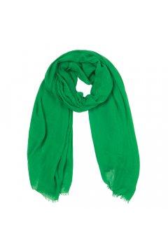 Зеленый палантин