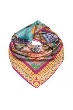Платок текстильный, # KC 372 K7-4