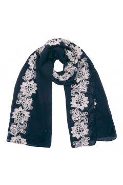 Палантин текстильный, # PC 3942 19