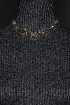 Колье из бронзы П-84/36