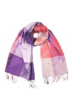 Палантин текстильный, # PС 2736 T2