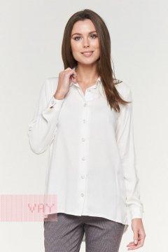 Блуза женская 192-3570 (Молоко)