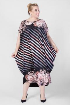"""Платье """"Артесса"""" PP05207FLR01"""
