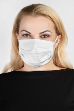 Набор тканевых масок 5 шт. HM00101WHT02