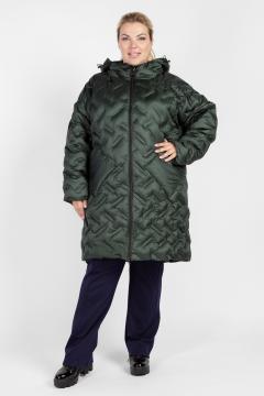 "Пальто ""Артесса"" PL26033GRN45"