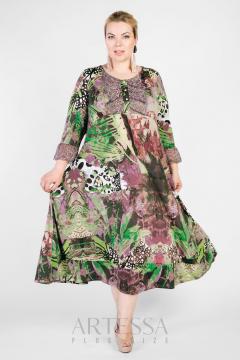 """Платье """"Артесса"""" PP34207SNA46"""