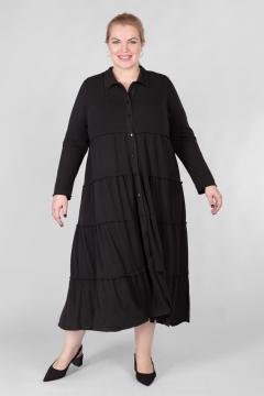 "Платье ""Артесса"" PP56008BLK01"