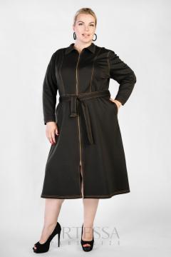 "Платье ""Артесса"" PP38206BLK01"