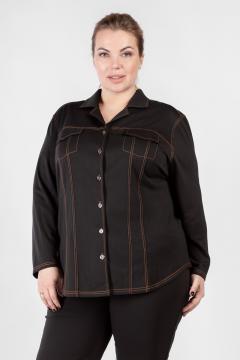 "Рубашка ""Артесса"" BL59006BLK01"