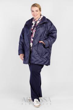 """Куртка """"Артесса"""" KR00333DBL05"""