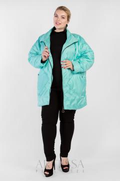 """Куртка """"Артесса"""" KR00333BLU10"""