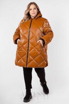"Пальто ""Артесса"" PL25333YLW51"